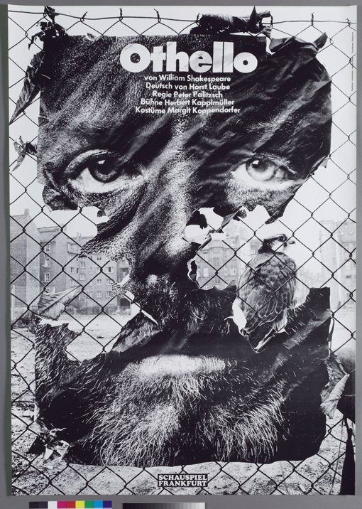 MHK_Rambow Lienemeyer van de Sand_Othello_Schauspiel Frankfurt_1978_Graphische Sammlung_G21824.jpg