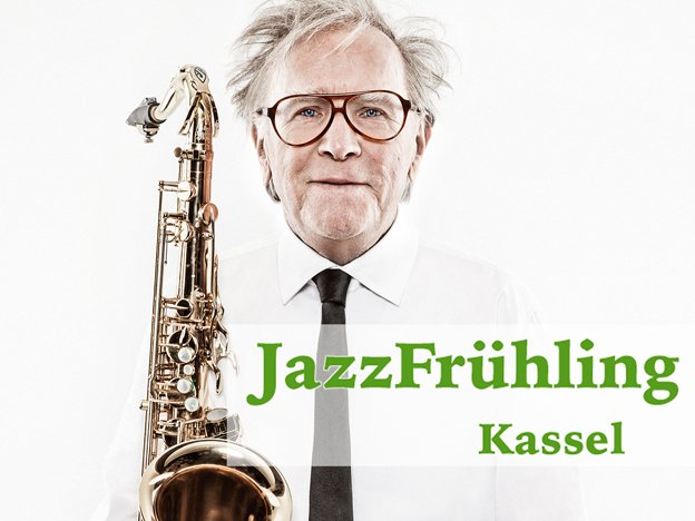 Jazzfrühling