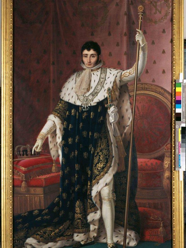 MHK_François Josephe Kinson_Porträt Könik Jérôme im Krönungsornat_1810 11_M10140.jpg
