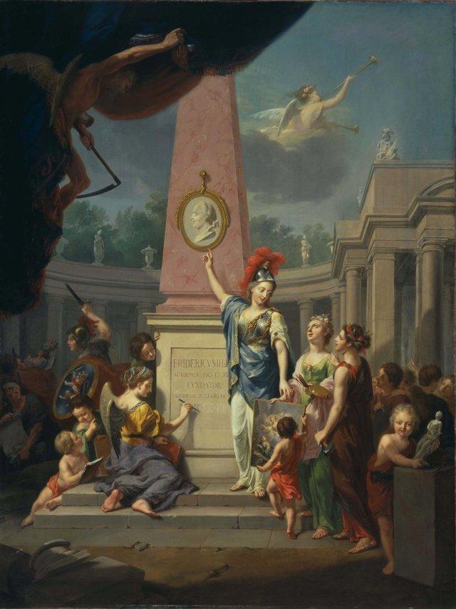 MHK_Johann Heinrich Tischbein d.Ä._Allegorie auf die Gründung der Kasseler Kunstakademie_um 1778_M10365.jpg