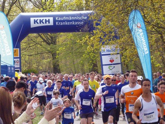 KKH-Lauf 2015