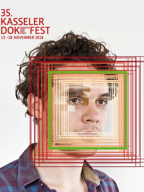 35. Kasseler Dokfest - Promobild