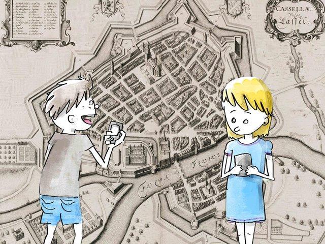 MHK_Felix Kramer_Collage GPS-Spiel Landgraf Carl.jpg