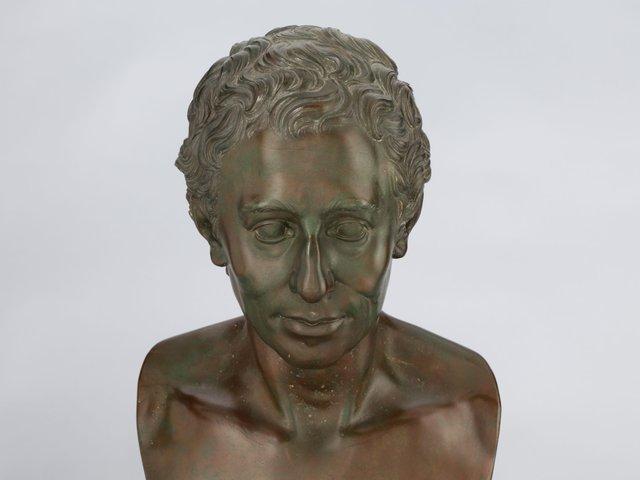 MHK_J J  Winckelmann_ Bronzebüste von A R Mengs und F W Doell_1778_Antikensammlung_A40432.jpg