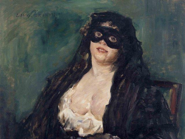 MHK_Lovis Corinth_Die schwarze Maske_Foto MHK, Neue Galerie_M10202.jpg