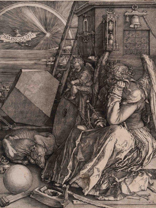 MHK_Albrecht Dürer_Melancolia I (Die Melancholie).jpg