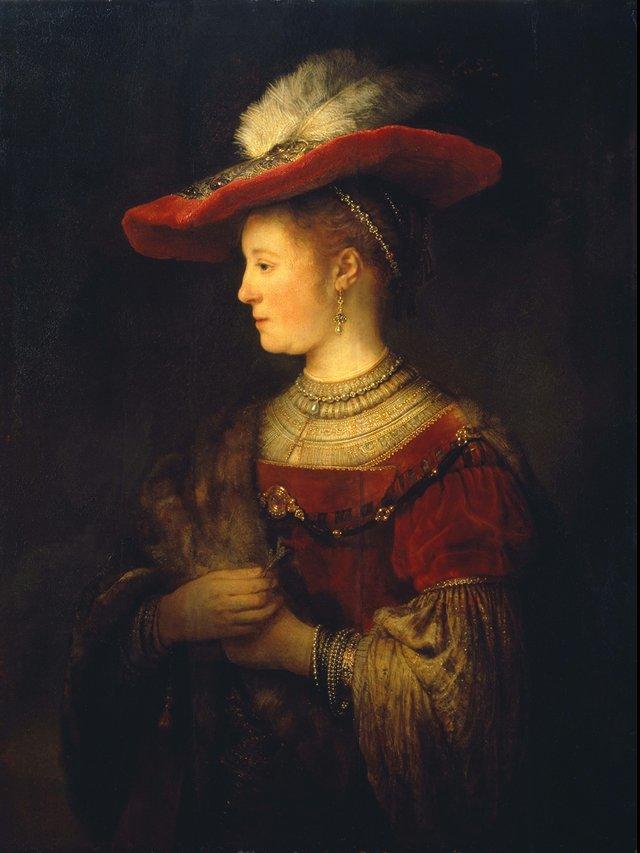 Rembrandt Harmenszoon van Rijn_Sasika van Uylenburgh_Foto Ute Brunzel.c.jpg