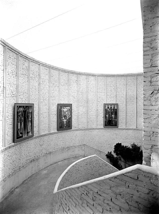 Bauhaus 2_c_documenta archiv_Guenther Becker.jpg