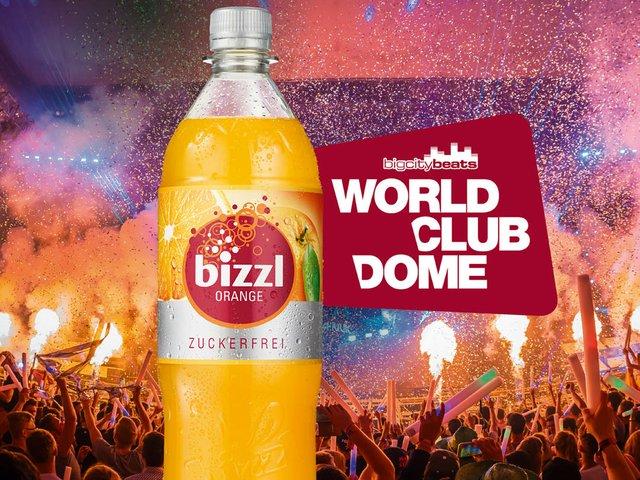 bizzl World Club Dome