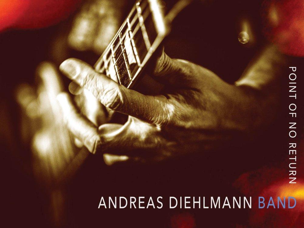 Andreas Diehlmann Album
