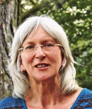 Ulrike Gutzeit