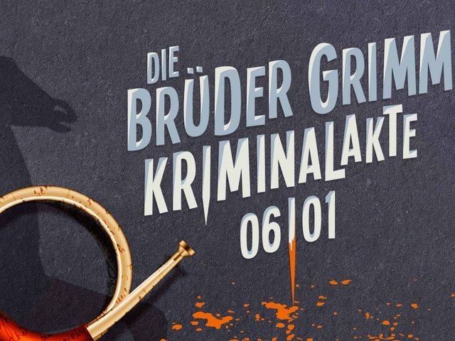 GRIMMWELT 11.9. abends