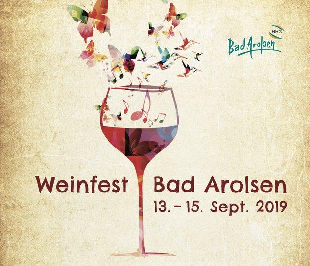 Weinfest Bad Arolsen