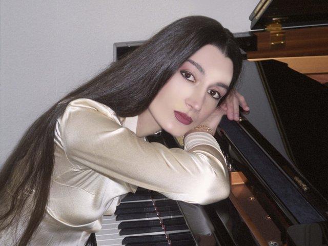 Aziza Mustafazadeh