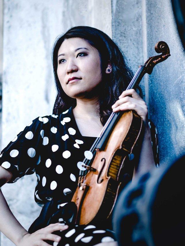 1. Sinfoniekonzert Tianwa Yang (c) Andrej Grilc.jpg