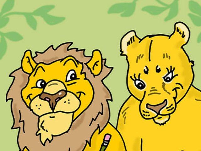 TIC - Der Löwe
