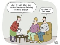 Cartoonlesung_KaiFlemming